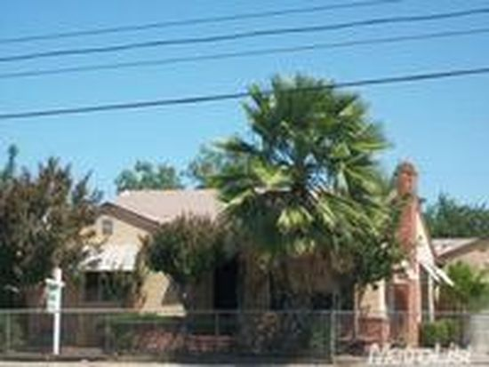 3610 West Ln, Stockton, CA 95204