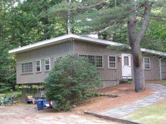 27 Cranmore Cir, North Conway, NH 03860