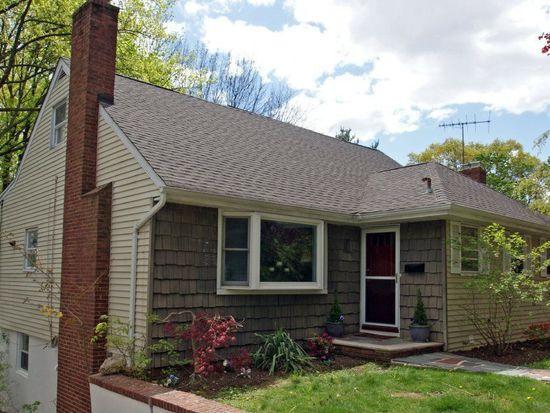 432 Lenox Pl, Maplewood, NJ 07040