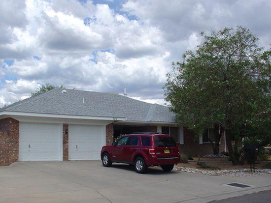 7613 Arroyo Del Oso Ave NE, Albuquerque, NM 87109