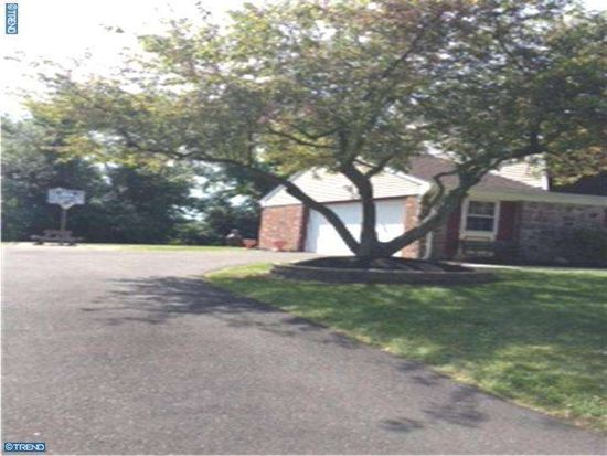 56 Mill Creek Rd, Holland, PA 18966