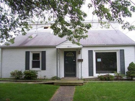 3826 Placid Pl, Owensboro, KY 42303