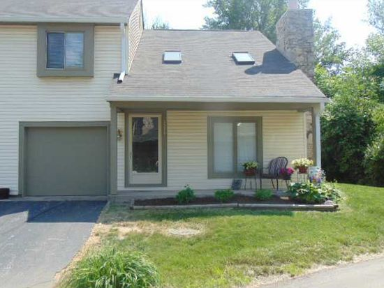 2571 Spring Hill Ct, Indianapolis, IN 46268