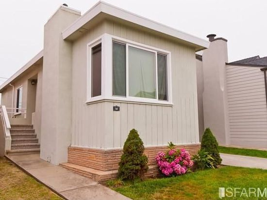167 Middlefield Dr, San Francisco, CA 94132