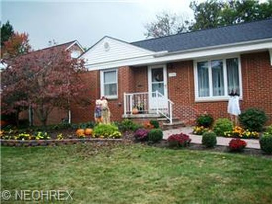 1736 Temple Ave, Cleveland, OH 44124