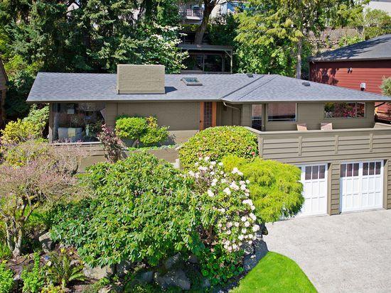 6217 50th Ave NE, Seattle, WA 98115