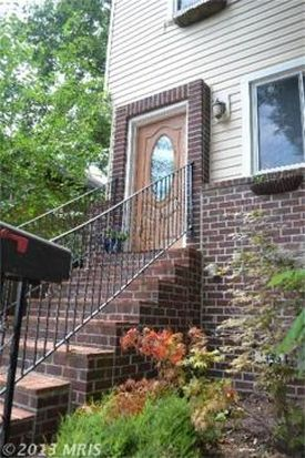 3446 Hickory Ave, Baltimore, MD 21211