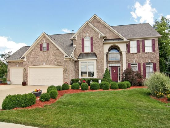 7037 Stones River Dr, Indianapolis, IN 46259