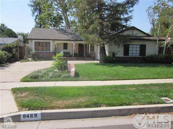 8469 Fullbright Ave, Canoga Park, CA 91306
