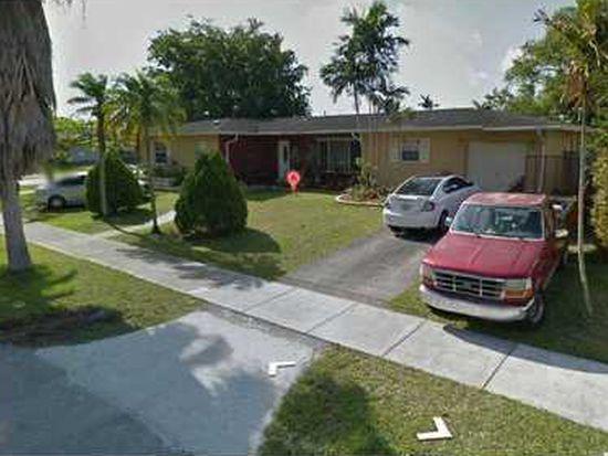 9900 SW 157th Ter, Miami, FL 33157
