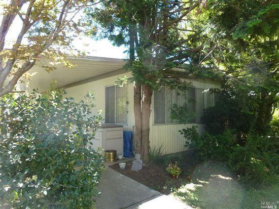 261 Manuella Ln, Sonoma, CA 95476