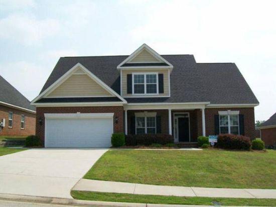 927 Woody Hill Cir, Evans, GA 30809