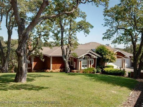 25 Woodview Ln, Novato, CA 94945