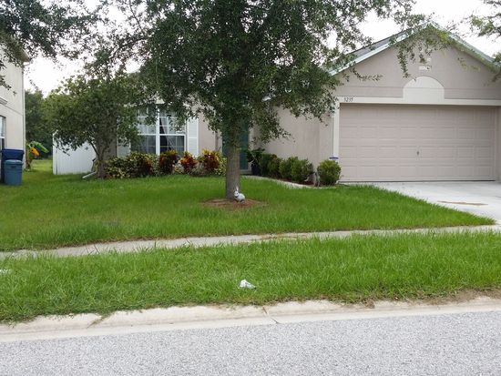3235 Bellericay Ln, Land O Lakes, FL 34638