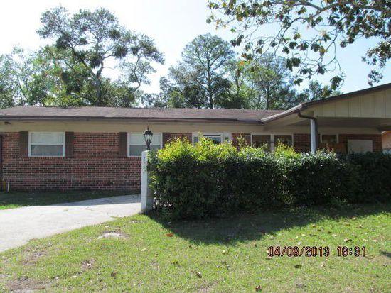 2470 Woolery Dr, Jacksonville, FL 32211