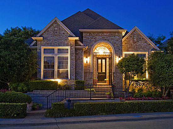 8703 Allenbrook Ct, Dallas, TX 75243
