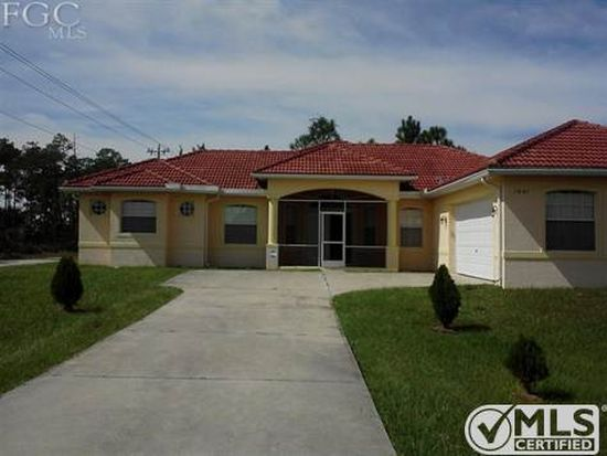 1001 Clayton Ave, Lehigh Acres, FL 33972