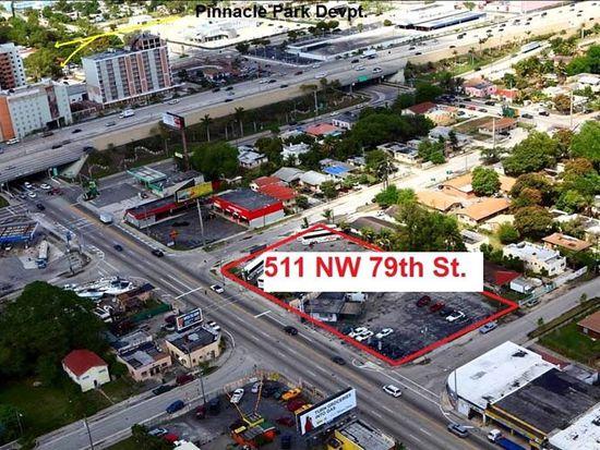 511 NW 79th St, Miami, FL 33150