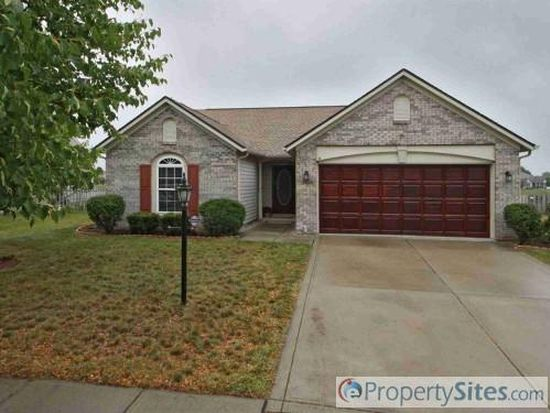 19484 Amber Way, Noblesville, IN 46060