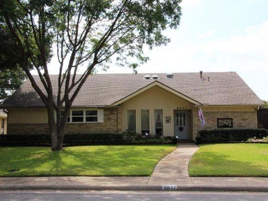 6632 Warm Breeze Ln, Dallas, TX 75248