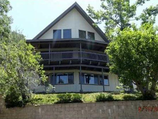 1063 Carousel Rd, Lake Arrowhead, CA 92352