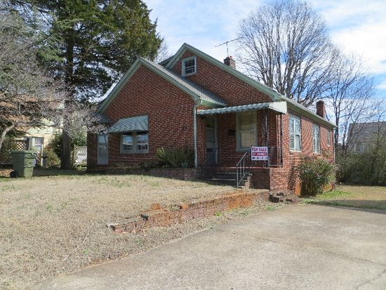131 Center St, Spindale, NC 28160
