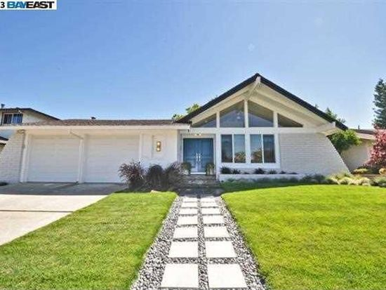 644 Canterbury Ave, Livermore, CA 94550