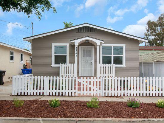 Loans near  Landis St, San Diego CA