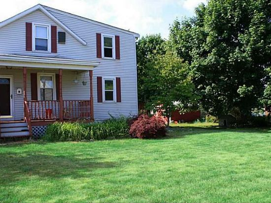 19 Schofield St, Johnston, RI 02919