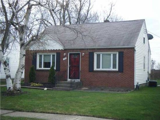 193 Southgate Rd, Cheektowaga, NY 14215