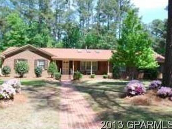 205 Greenwood Dr, Greenville, NC 27834