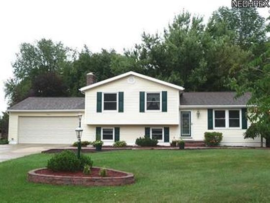5955 Mustang Dr, New Franklin, OH 44216