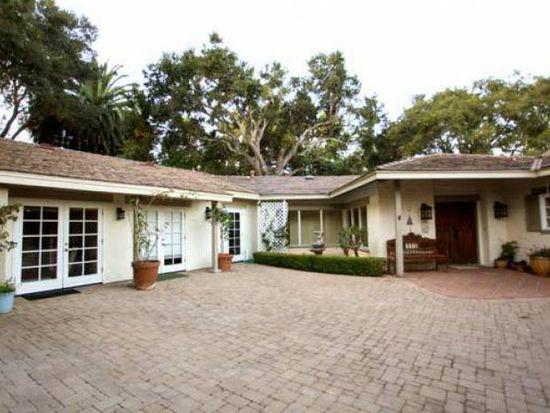 167 Olive Mill Rd, Santa Barbara, CA 93108