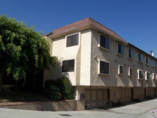 812 Sunset Blvd UNIT 3, Arcadia, CA 91007