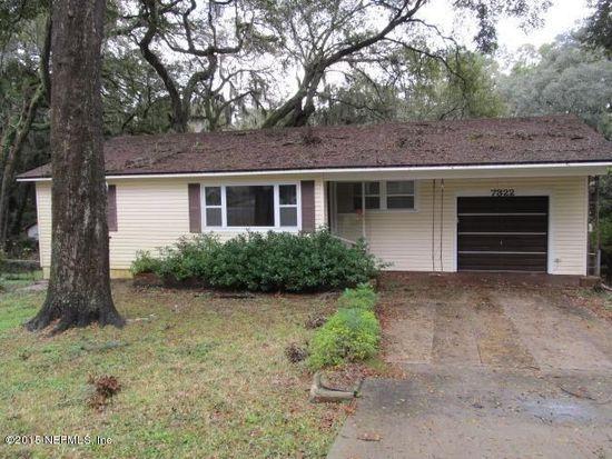 7322 Oakwood Dr, Jacksonville, FL 32211