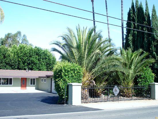 1535 Foothill Dr, Vista, CA 92084