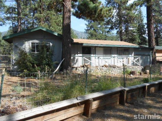 1083 Aspenwald Rd, South Lake Tahoe, CA 96150