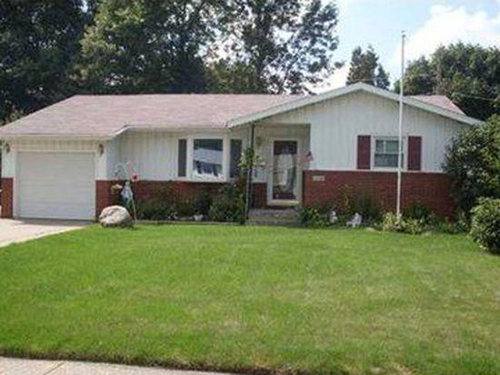2648 E 33rd St, Erie, PA 16510