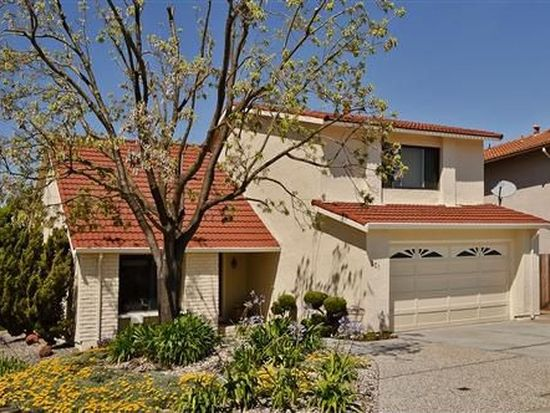 301 Rosilie St, San Mateo, CA 94403