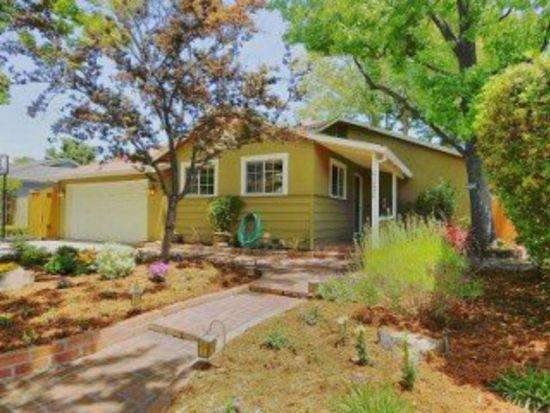 4856 Kingbrook Dr, San Jose, CA 95124