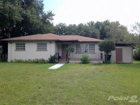 1724 W Saint John St, Tampa, FL 33607