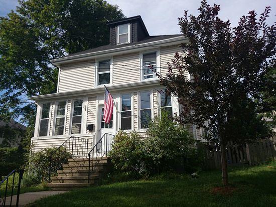 38 Brucewood St, Boston, MA 02132