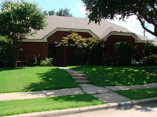 1542 Glenmore Dr, Lewisville, TX 75077