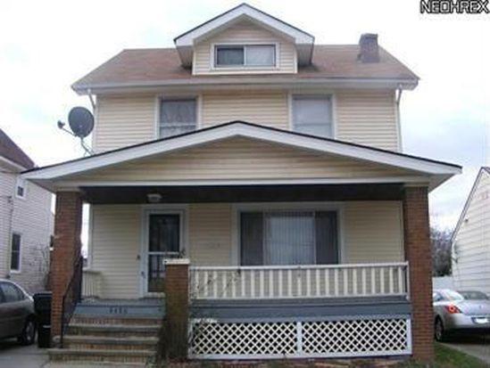 4480 W 51st St, Brooklyn, OH 44144
