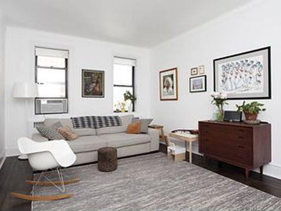 192 E 8th St APT 6A, Brooklyn, NY 11218