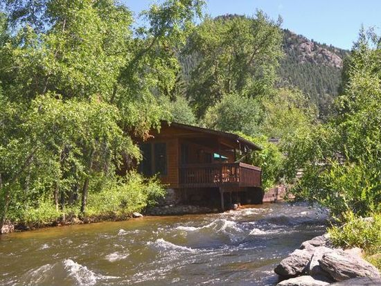 249 E Riverside Dr, Estes Park, CO 80517