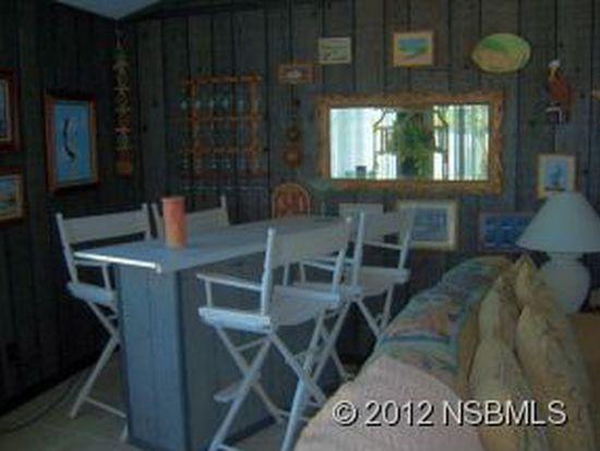 19 Palm Dr, New Smyrna Beach, FL 32169