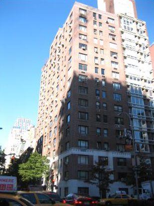 50 Park Ave APT 7B, New York, NY 10016