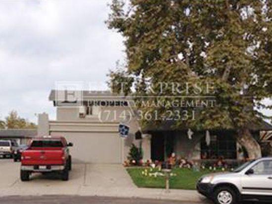 186 S Los Mesquites St, Orange, CA 92869