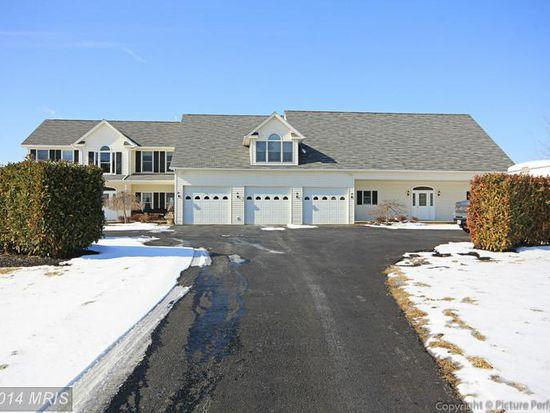 3151 Buffalo Rd, New Windsor, MD 21776